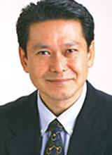 院長 斉藤 欽也